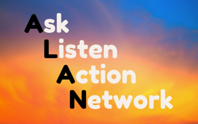 World Mental Health Day: A.L.A.N.