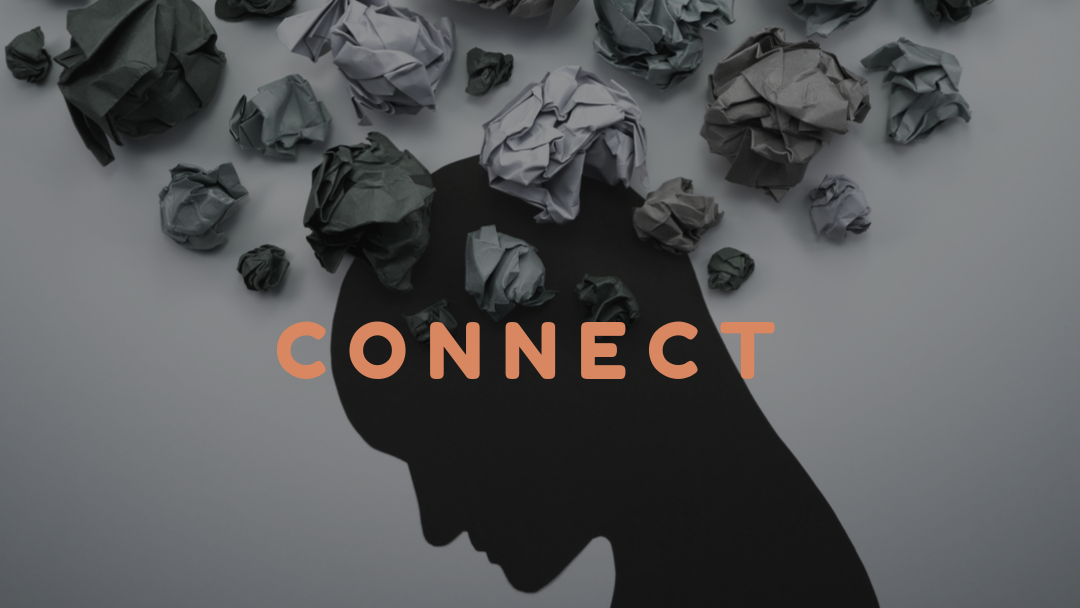 World Mental Health Day: Connect