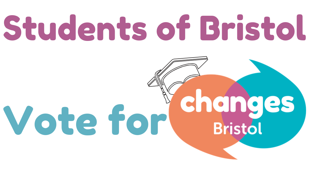 CALLING ALL BRISTOL STUDENTS!