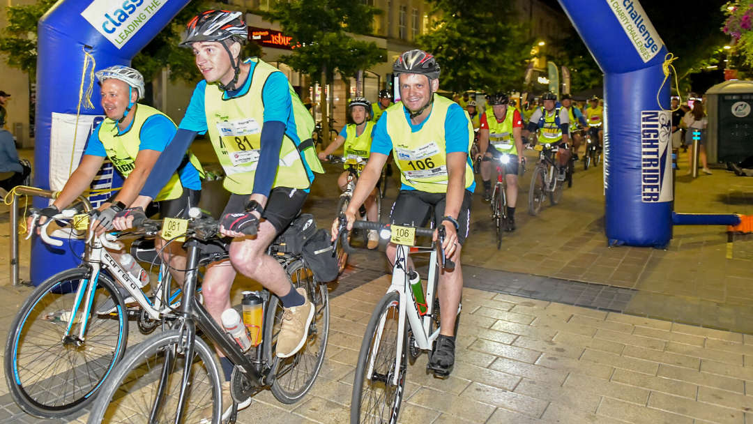 Join us: Nightrider Bristol