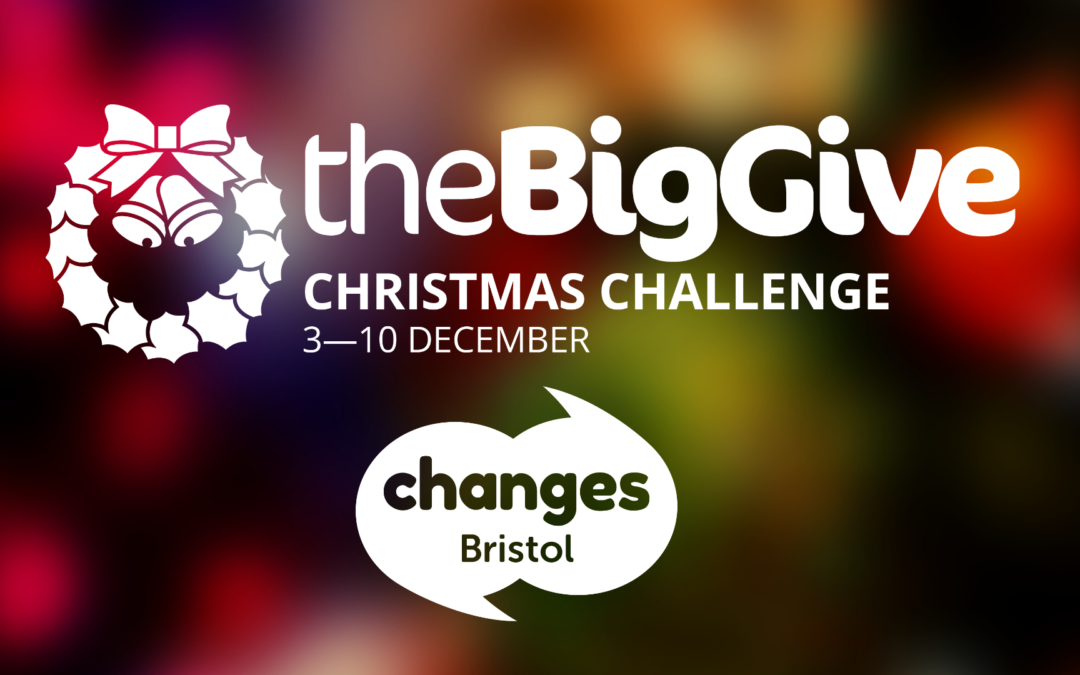 Changes Bristol Christmas Challenge!