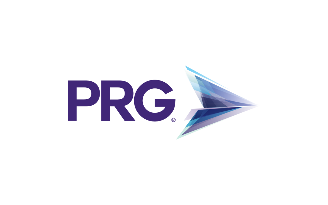 New Partnership with PRG!