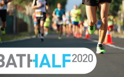 Join us: Bath Half Marathon