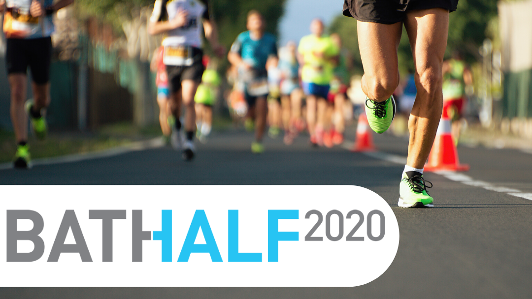 Join us: Bath Half Marathon