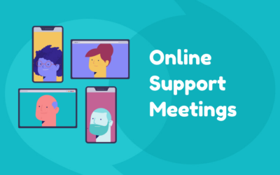 Need to talk? We're providing peer support online