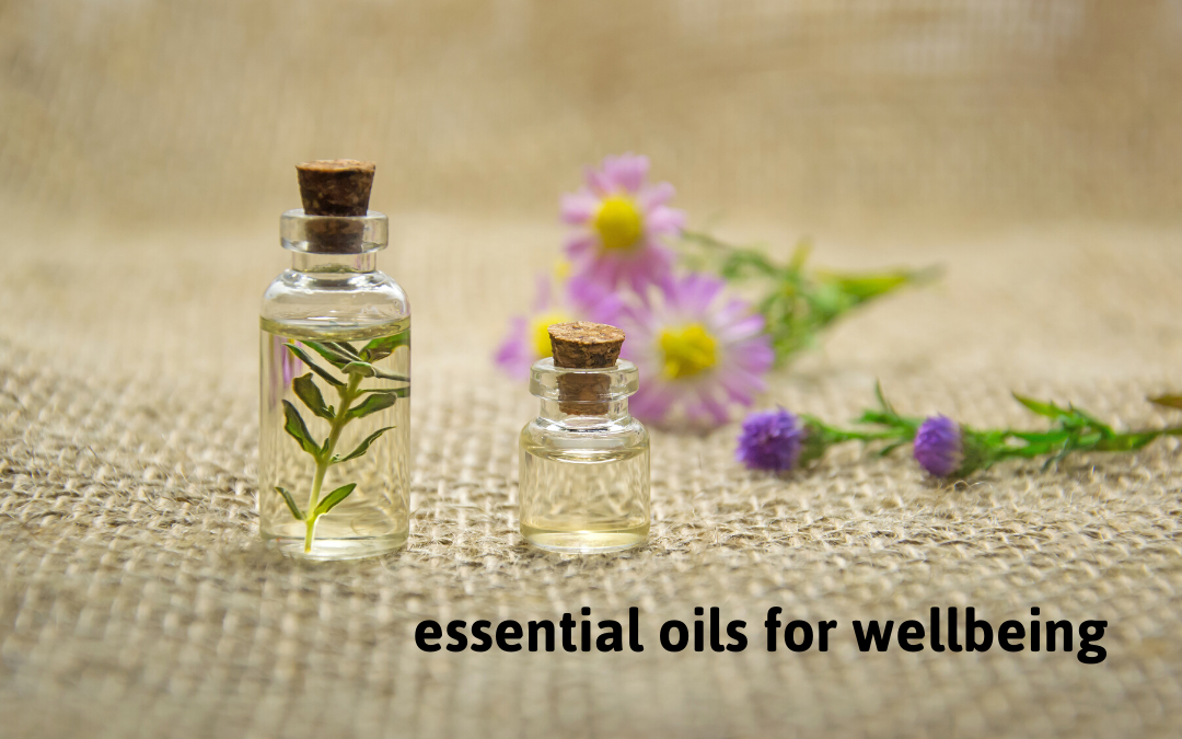 Article: Essential oils