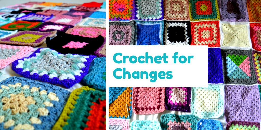 Crochet for Changes