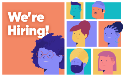 WE ARE HIRING: Development & Events Manager