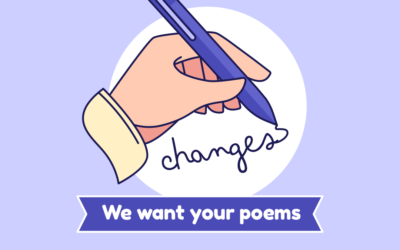 WANTED: Your Poems!