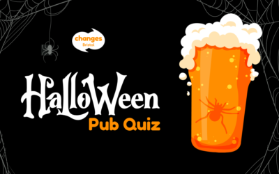 JOIN US: The Halloween Quiz – 30.10.20