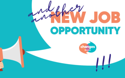 We're Hiring: Peer Support Project Worker (Groups)