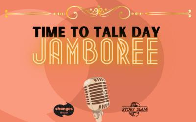 Time to Talk Day Jamboree