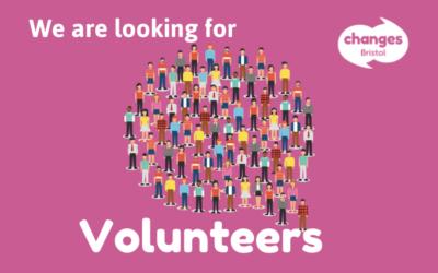 WANTED: Volunteer Befrienders