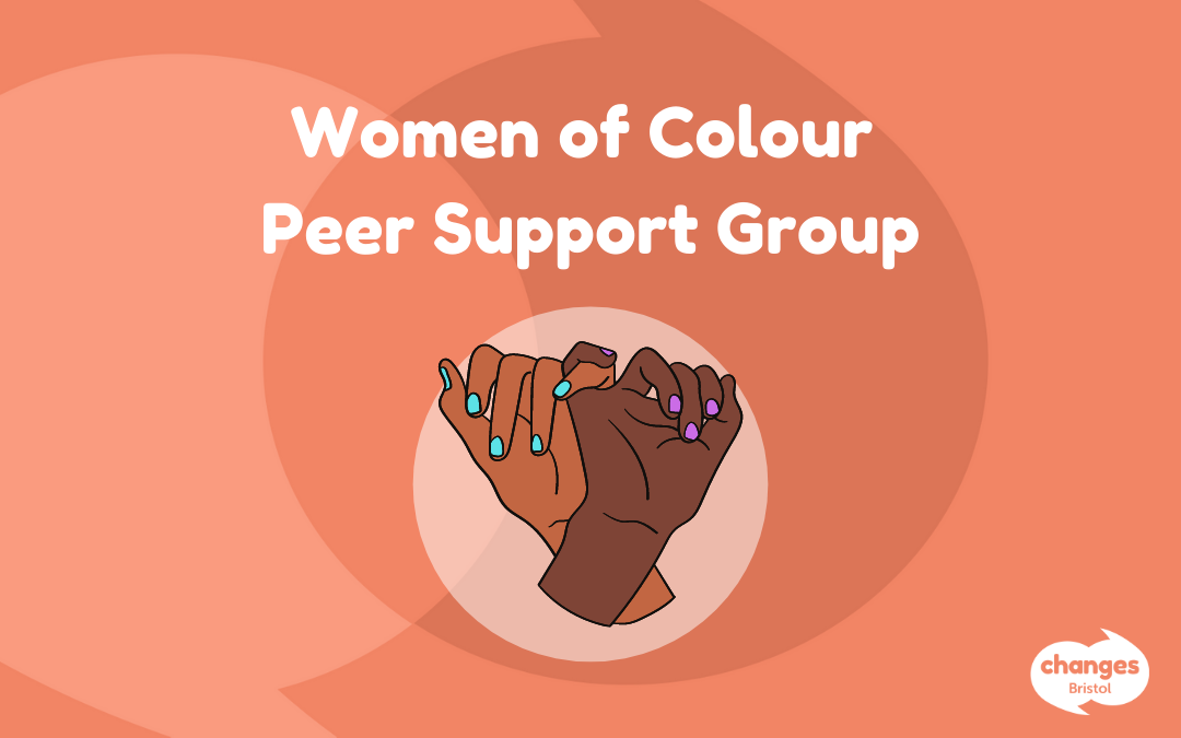ALERT: Women of Colour Peer Support Group Opening 18th Jan