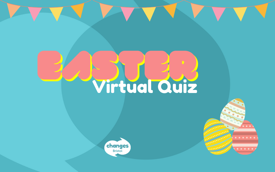 Easter Quiz – Friday 9th April