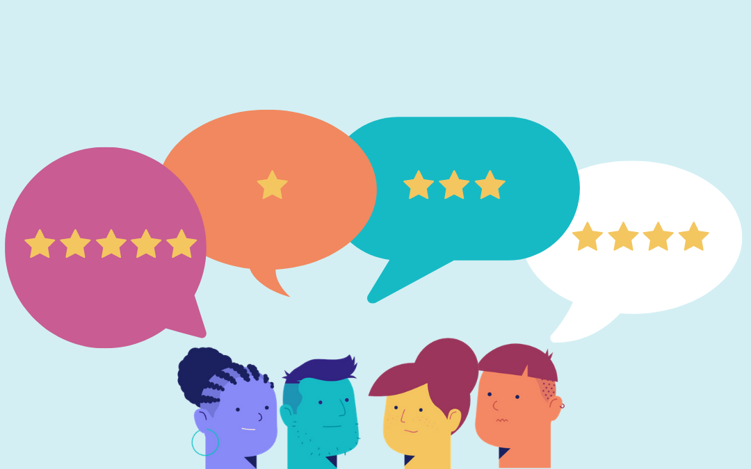 Reviews for Stress Management Apps