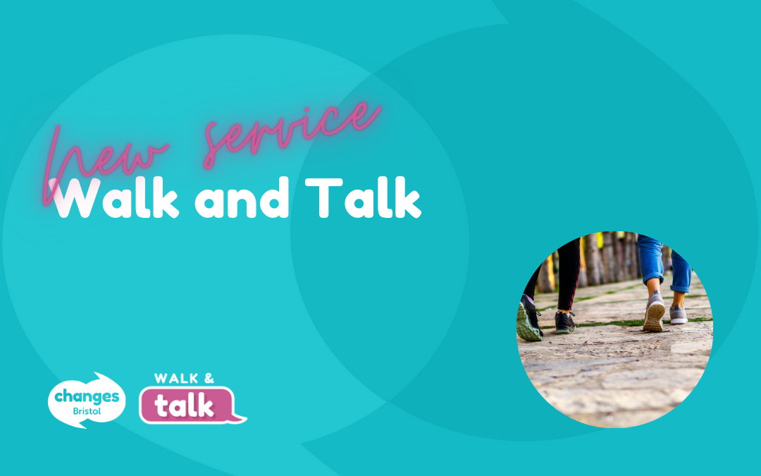 Walk and Talk Befriending