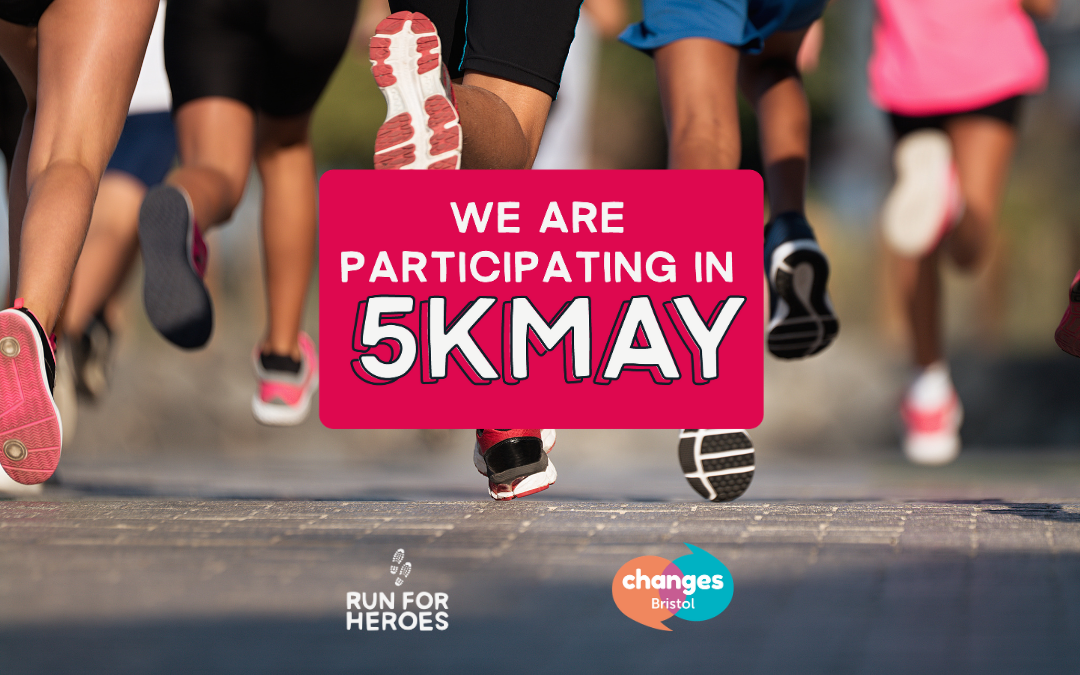 Fundraising appeal – 5k May