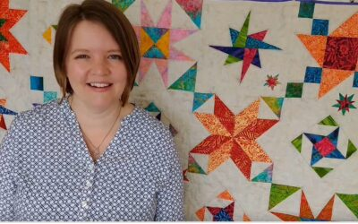 Build a Quilt for Changes